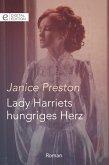Lady Harriets hungriges Herz (eBook, ePUB)