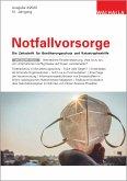 E-Paper Zeitschrift Notfallvorsorge Heft 04/2020 (eBook, PDF)