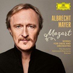 Mozart - Mayer,Albrecht/Deutsche Kammerphilharmonie Bremen