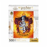 Harry Potter Gryffindor (Puzzle)