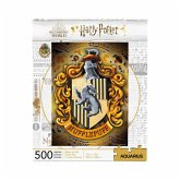 Harry Potter Hufflepuff (Puzzle)