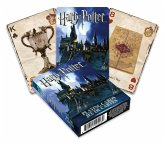 Harry Potter Wizarding World (Spielkarten)