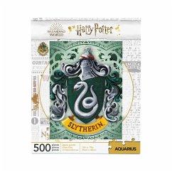 Harry Potter Slytherin (Puzzle)