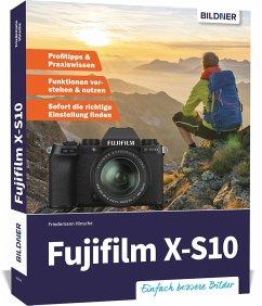 Fujifilm X-S10 - Hinsche, Friedemann