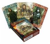 Herr der Ringe Heroes and Villains (Spielkarten)