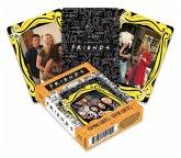 Friends Cast (Spielkarten)
