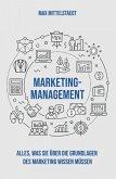 Marketing Management (eBook, ePUB)