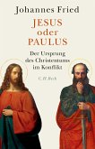 Jesus oder Paulus (eBook, ePUB)
