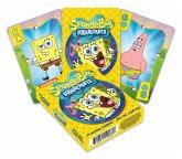 SpongeBob Cartoon (Spielkarten)