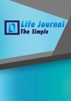 Life Journal - Zeitz, Silas Mika