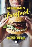 Abnehmen mit Fastfood (eBook, ePUB)