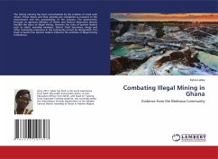 Combating Illegal Mining in Ghana
