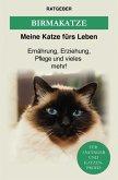 Birma Katze (eBook, ePUB)