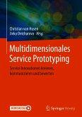 Multidimensionales Service Prototyping (eBook, PDF)