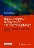 Digitales Shopfloor Management in SAP-Systemumgebungen (eBook, PDF)