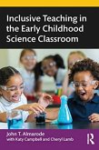 Inclusive Teaching in the Early Childhood Science Classroom
