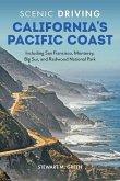 Scenic Driving California's Pacific Coast