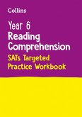Year 6 Reading Comprehension SATs Targeted Practice Workbook