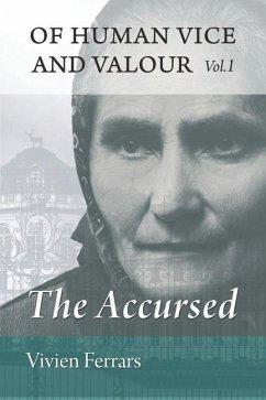 Accursed - Ferrars, Vivien