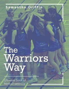 The Warriors Way - Griffin, Samantha