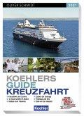 KOEHLERS GUIDE KREUZFAHRT 2021 (eBook, ePUB)