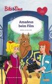 Bibi & Tina - Amadeus beim Film (eBook, ePUB)