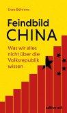 Feindbild China (eBook, ePUB)