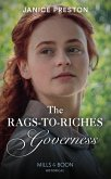 The Rags-To-Riches Governess (Mills & Boon Historical) (Lady Tregowan's Will, Book 1) (eBook, ePUB)