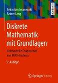 Diskrete Mathematik mit Grundlagen (eBook, PDF)