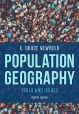 Population Geography (eBook, ePUB)
