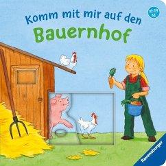 Komm mit mir auf den Bauernhof (Restauflage) - Penners, Bernd
