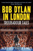 Bob Dylan in London (eBook, ePUB)