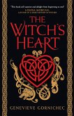 The Witch's Heart (eBook, ePUB)