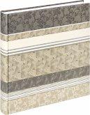 Walther Pheline beige 30x30 100 Seiten Buchalbum FA358H