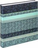 Walther Pheline blau 30x30 100 Seiten Buchalbum FA358L