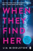 When They Find Her (eBook, ePUB)