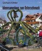 Ideensammlung zum Osterschmuck (eBook, ePUB)