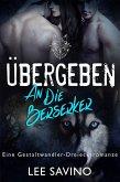 Übergeben an die Berserker (Die Berserker-Saga, #4) (eBook, ePUB)