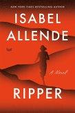 Ripper (eBook, ePUB)