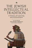 The Jewish Intellectual Tradition (eBook, ePUB)