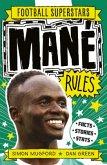 Football Superstars: Mané Rules