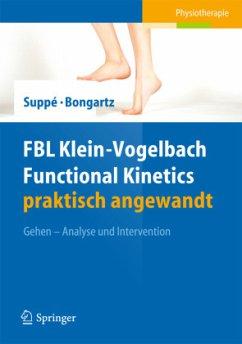 FBL Klein-Vogelbach Functional Kinetics praktisch angewandt (Restauflage)