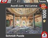Topophilie-Serie - Sanatorium Puzzle 1.000 Teile