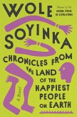 Chronicles from the Land of the Happiest People on Earth (eBook, ePUB)