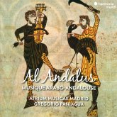 Al Andalus-Musique Arabo-Andalouse