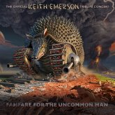 Fanfare For The Uncommon Man-Keith Emerson Tribute