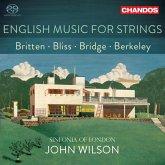 Englische Musik Für Streicher