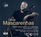 Oliver Mascarenhas Spielt Werke Von Gulda&Kapustin