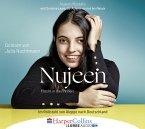 Nujeen - Flucht in die Freiheit, 4 Audio-CDs (Mängelexemplar)