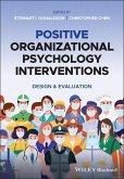 Positive Organizational Psychology Interventions